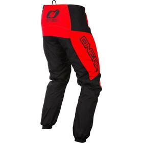 O'Neal Matrix Pants Men, ridewear-red/gray